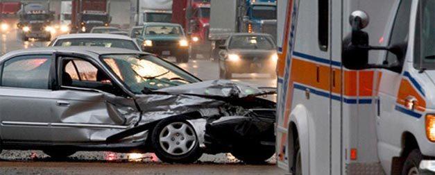 Accident sur la route de Saint-Louis : la représentante du FMI échappe à la mort, son conseiller fiscal décéde