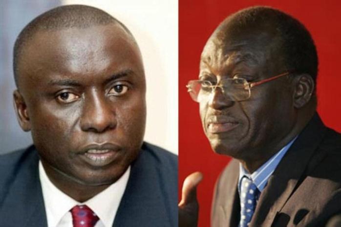 Assemblée Nationale-Mandat président : Rewmi revient à la charge et parle de « couteau à la gorge » de Moustapha Niasse
