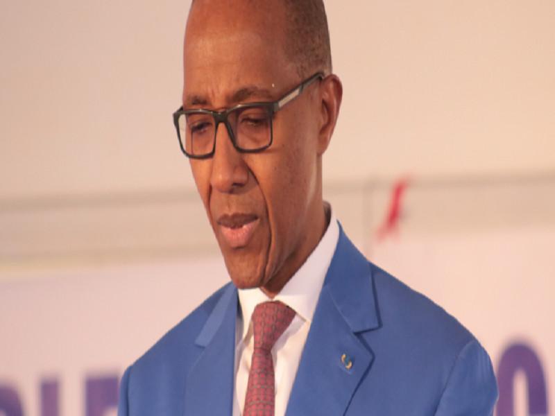 """Abdou Mbaye : """"Le ton du discours était juste rassembleur et riche en promesses"""""""