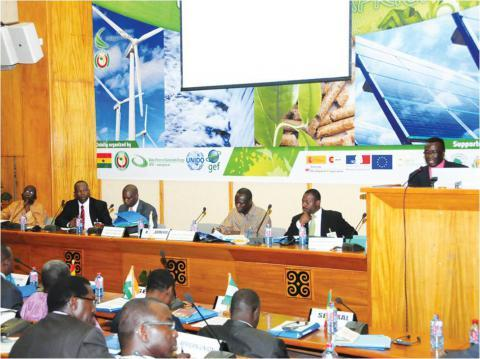 CEDEAO : L'autonomie énergétique recherchée à  Yamoussoukro