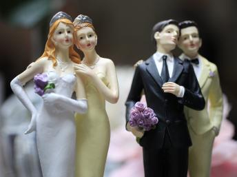 France: le président Hollande promulgue le «mariage pour tous»