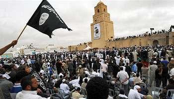 Tunisie: le mouvement salafiste Ansar al-Charia demande à ses partisans de ne pas venir à son meeting prévu ce dimanche à Kairouan