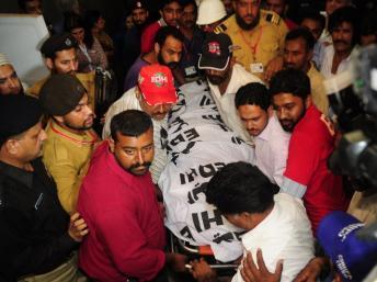 Pakistan : une militante féministe abattue à Karachi
