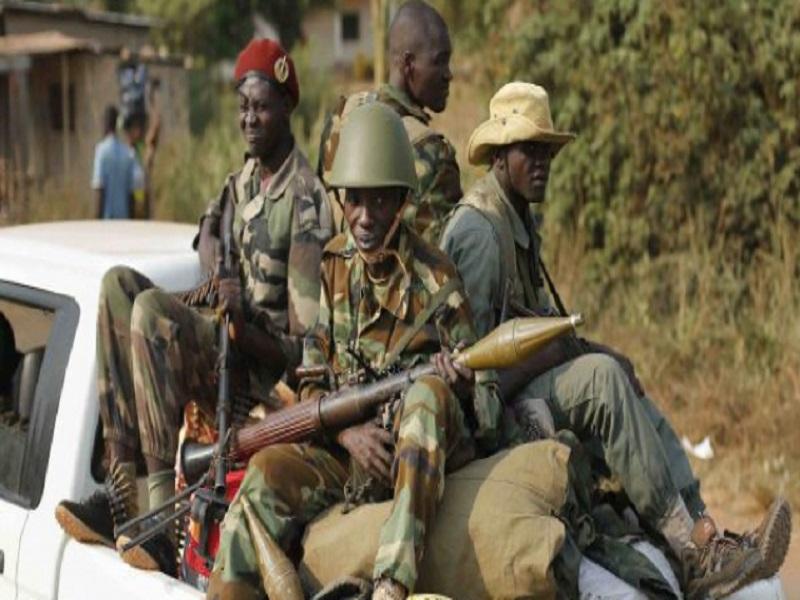 Des experts de l'ONU s'inquiètent du rôle très flou des paramilitaires russes en Centrafrique