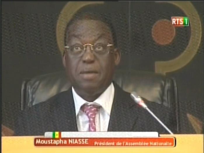 Assemblée Nationale-Mandat président: le quinquennat n'est pas une évidence, selon Ismaël Madior Fall, conseiller du président Macky Sall