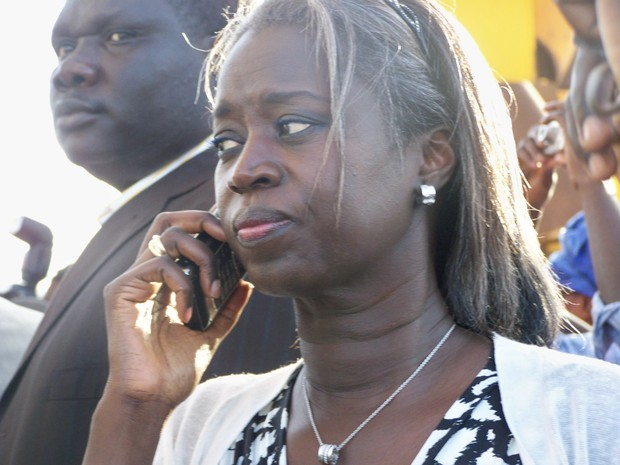 Aminata Niane, conseillère au rang de ministre: Eclairages sur le choix de Macky Sall
