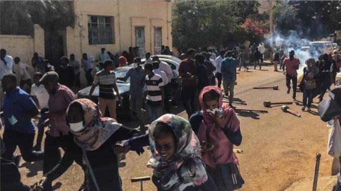 Soudan: des affrontements tribaux au Darfour-Ouest ont fait 40 morts, selon l'ONU