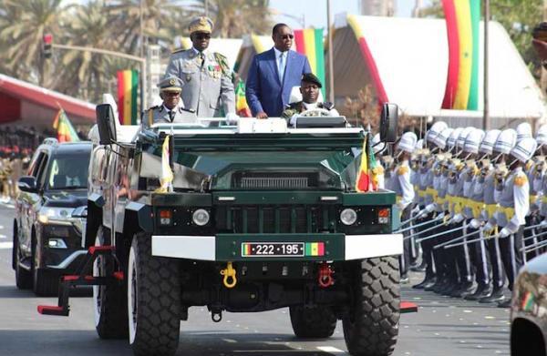 Comment Macky Sall a fait de l'Armée sénégalaise une super-puissance sous-régionale