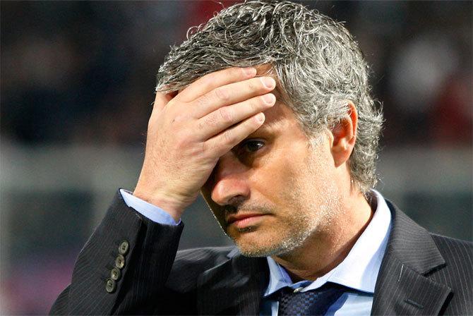 Espagne-Real Madrid: Mourinho part en fin de saison !