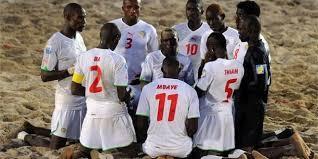 Beach Soccer-6ème édition CAN au Maroc: le Sénégal vise le titre