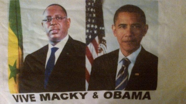 Fin juin 2013, M. Obama sera en Afrique pour un voyage historique (le Sénégal, la Tanzanie et l'Afrique du Sud).