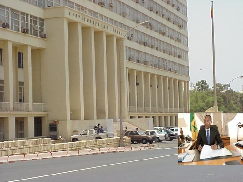 Travaux publics : la réfection du Building administratif à hauteur de 80 milliards sème la tension au sein du gouvernement