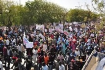 Mbacké : les libéraux défient l'autorité ce vendredi