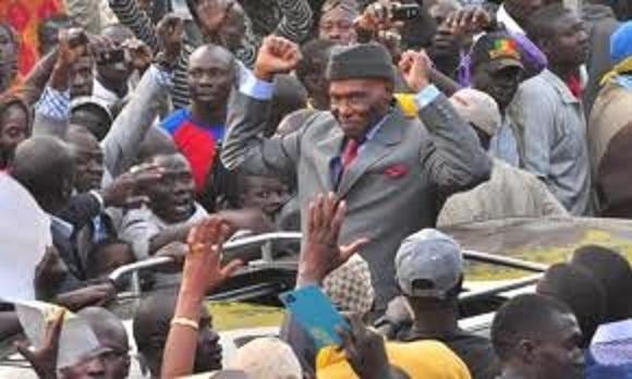 PDS : « Le retour d'Abdoulaye Wade est pour bientôt », annonce Bara Gaye