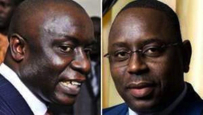 Assemblée Nationale-Mandat président: les invectives de Moustapha Diakhaté (APR) face aux leçons de gouvernance de Thierno Bocoum (Rewmi)