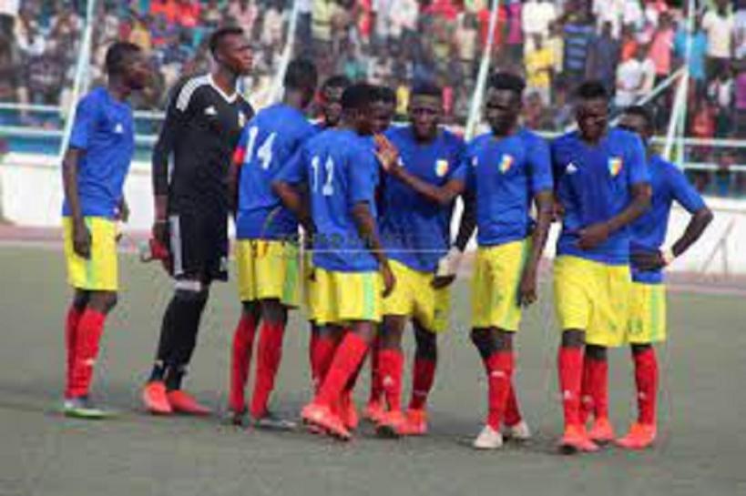 Football: la FIFA suspend le Tchad