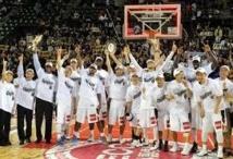 Basket-ball: le Sénégalais Pape Faye champion du Japon avec Yokohama