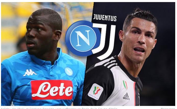 Juventus-Napoli : un choc vital pour les finances de la Vieille Dame