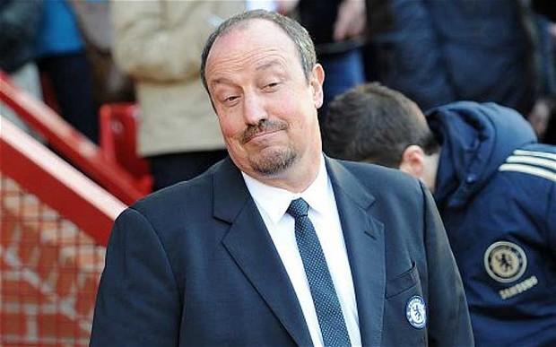 Foot-L1: Benitez contacté par Paris