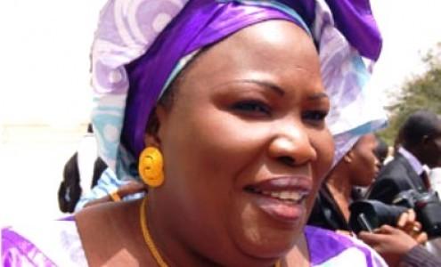 Aminata Mbengue Ndiaye nostalgique du président Diouf: la bévue du ministre de l'élevage