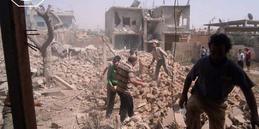 L'Union européenne envisage d'inscrire la branche armée du Hezbollah sur la liste des organisations terroristes