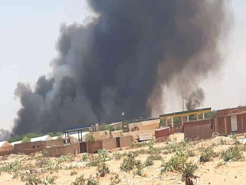 Soudan : les affrontements tribaux au Darfour-Occidental font près de 90 morts