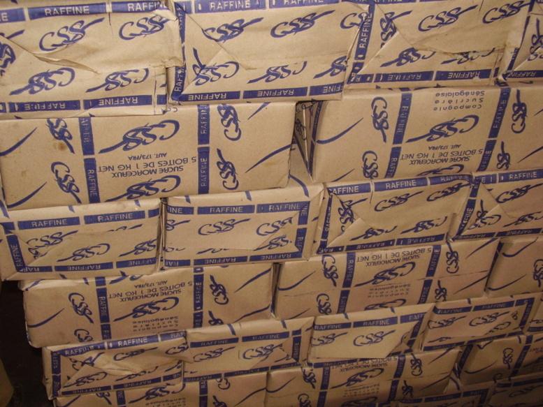 Compagnie Sucrière du Sénégal (CSS) : D'où proviennent les 46 000 tonnes  invendues de sucre?