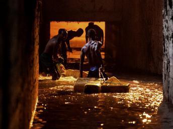 «Grigris» de Mahamat-Saleh Haroun, trahir pour rester humain