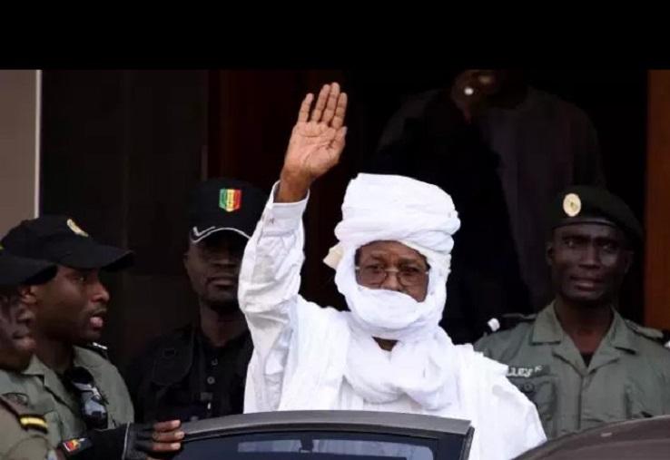 Alioune Tine favorable à une autorisation de sortie de prison pour 6 mois de Hissène Habré