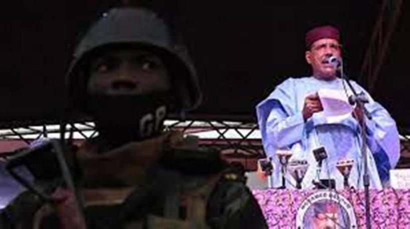 Niger: le premier gouvernement, renouvelé et rajeuni, de l'ère Bazoum Mohamed