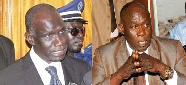 Fraude sur l'âge des basketteurs sénégalais : Mbagnick Ndiaye exige des explications à Baba Tandian