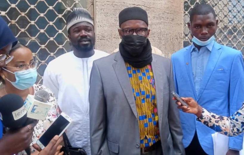 """Noo lank revisite et constate que l'accord de pêche UE-Sénégal est frappé """"d'illégalité manifeste"""""""