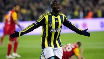 Foot-Turquie-Coupe: Moussa Sow libére Fenerbahçe