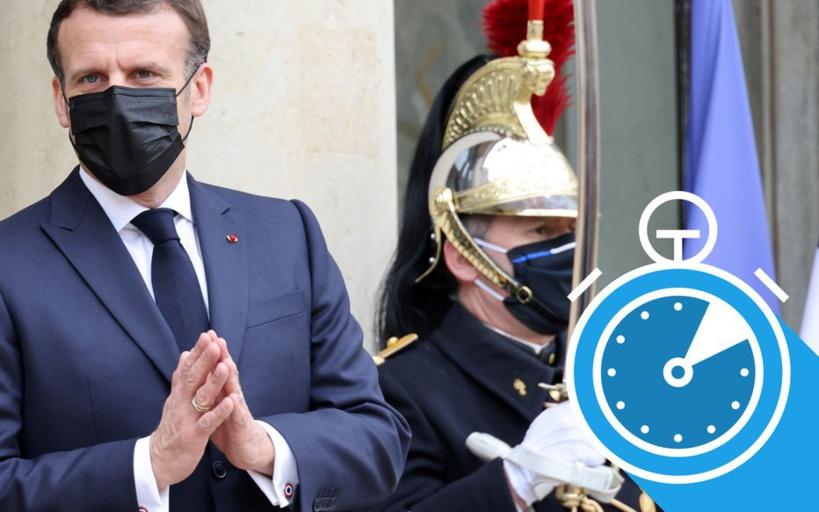 """Emmanuel Macron va """"supprimer l'ENA"""", symbole de l'élitisme français"""