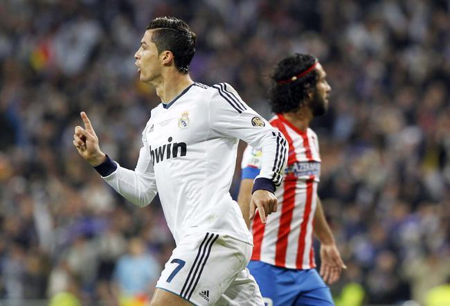 L'été où Cristiano Ronaldo peut aller au PSG