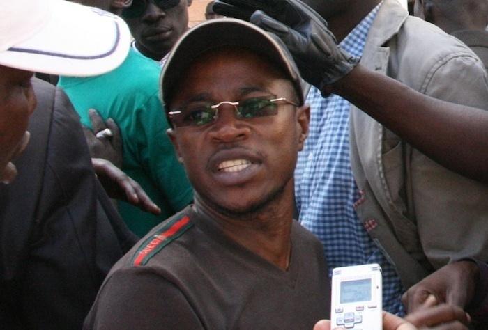 Abdou Mbow sur le voyage d'Oumar Sarr : « Tel un vulgaire malfrat, Oumar Sarr…s'est rendu nuitamment par pirogue en Mauritanie »