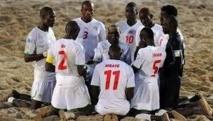 CAN Beach Soccer : les Résultats de la première journée