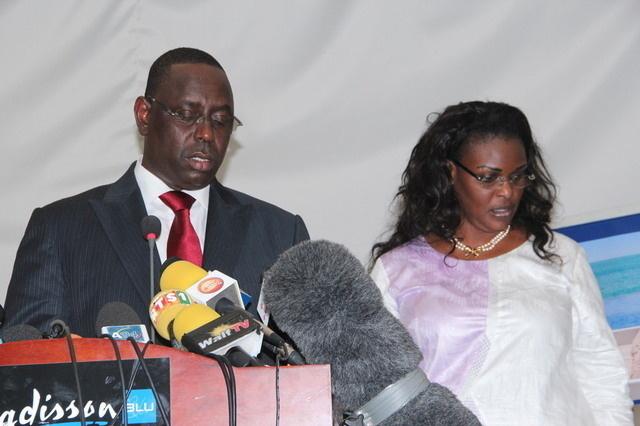 Fraude fiscale supposée du chef de l'Etat : Le PDS va traduire en justice le président Macky Sall