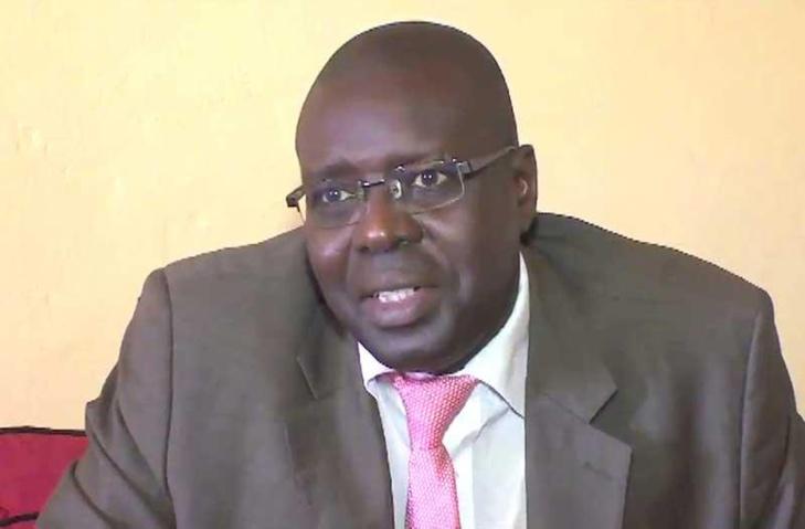 Lettre au président de la République: Boubacar Seye dément Macky