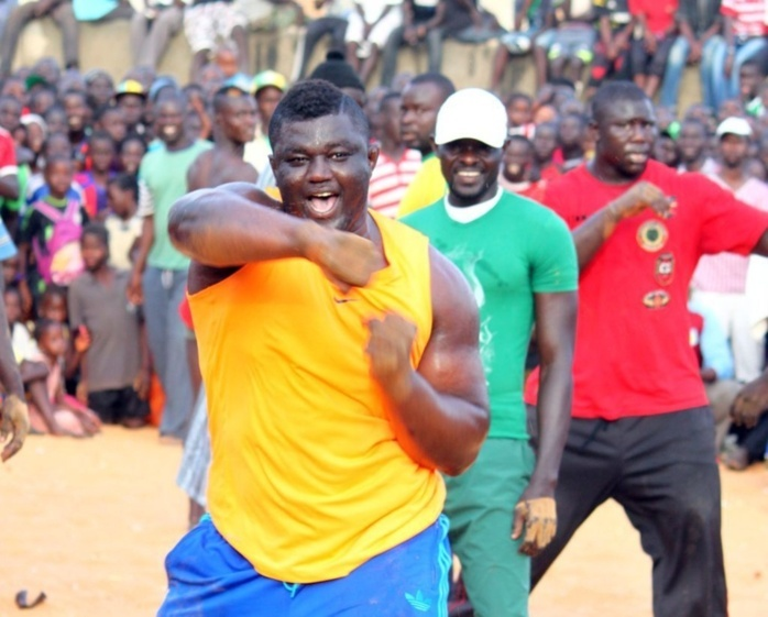 Lutte : Pour parer les coups de Tapha Tine, Balla Gaye 2 perd du poids et travaille sa rapidité