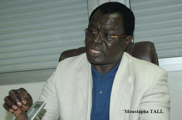 Homologation du prix du riz: Moustapha Tall dément Moubarak Lô et invite l'Etat à « revoir sa copie »