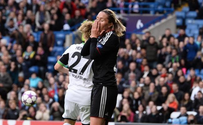 Foot - C1 (Féminin): Lyon perd sa couronne