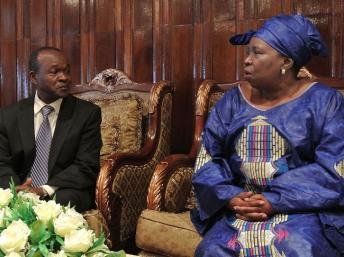 L'Union africaine ne veut pas se laisser ébranler par le double attentat au Niger