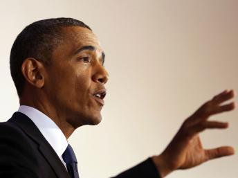 Etats-Unis: Barack Obama promet à nouveau de fermer Guantanamo