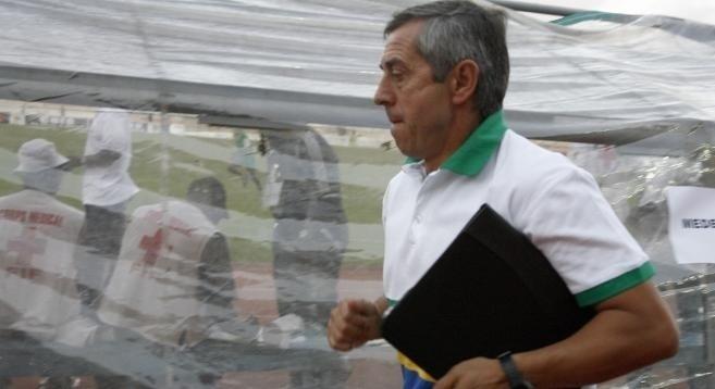 """Après sa première sortie ratée, Giresse présente aujourd'hui la liste des joueurs devant """"se remettre en cause"""" face à l'Angola et le Libéria"""