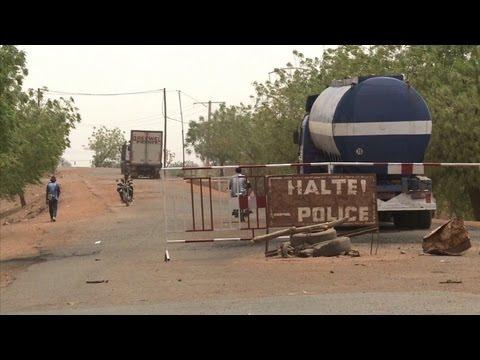 Tamba: réunion entre forces de l'ordre, commerçants et transporteurs pour une meilleure gestion des frontières