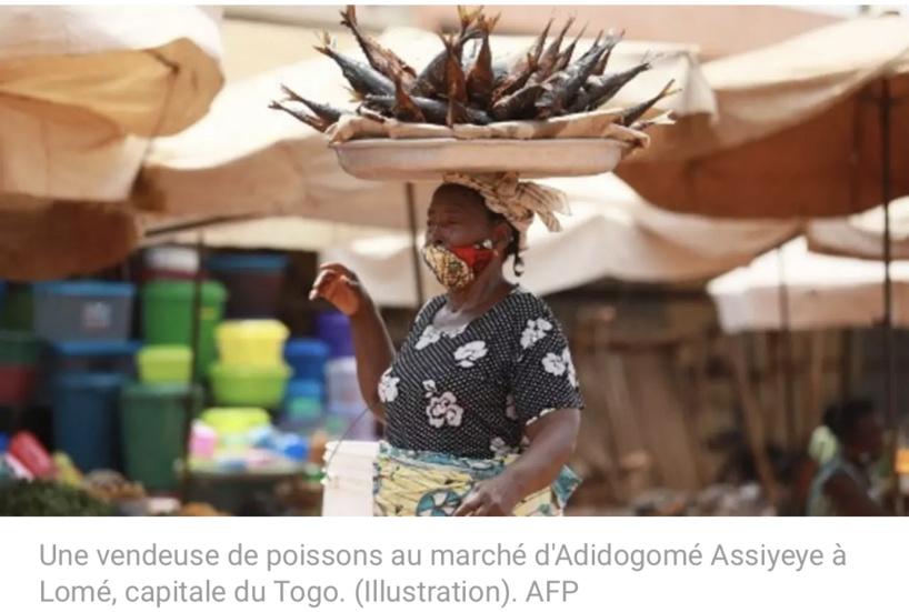 Togo: du poisson impropre à la consommation trouvé dans les marchés