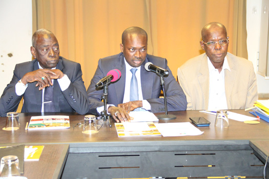 «Il n'y aura pas d'inondations à Dakar lors de l'hivernage 2021», affirme le Secrétaire exécutif du PNDL
