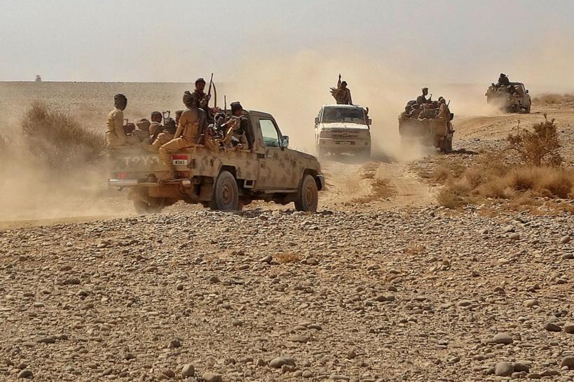 Yémen: 70 morts dans d'âpres combats autour de la zone stratégique de Marib