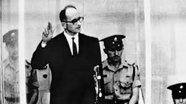 Il y a 60 ans, avec le procès Eichmann, les survivants de la Shoah enfin entendus